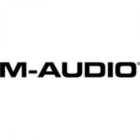 M-audio_logo