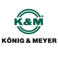 K m stands logo