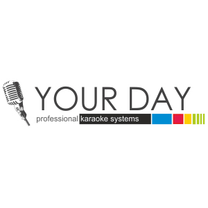 Your-day-karaoke-logo