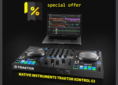 Ni traktor s3 sp offer 2020 s