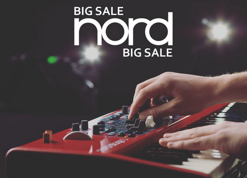 Nord sale 0520 1