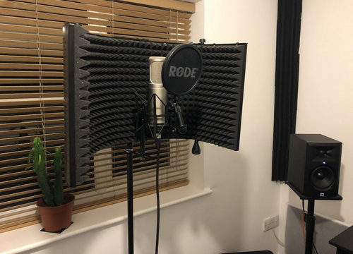 Vocal booth 250221 small