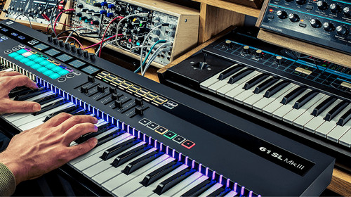 Novation-61-sl-mkiii-7